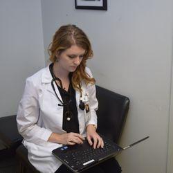 Health Services of North Texas - Denton South Center ...