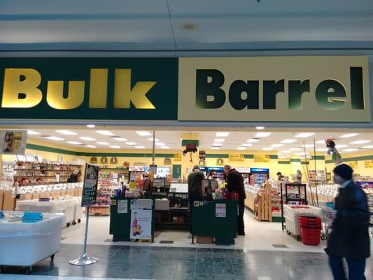 Image result for bluk barrel goods