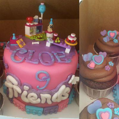 Wondrous Creme De La Yum Bakery Takeout Delivery 38 Photos Cupcakes Personalised Birthday Cards Vishlily Jamesorg