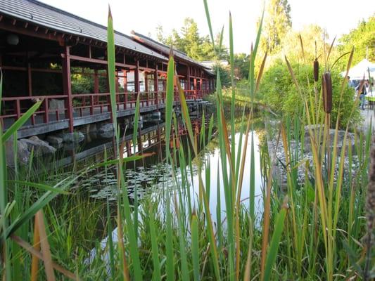 Jardin Japonais - 11 Fotos & 15 Beiträge - Park & Grünanlage ...