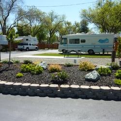 Rv Parks In Sacramento Yelp