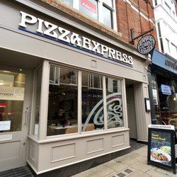 The Best 10 Italian Restaurants In Bury St Edmunds Suffolk