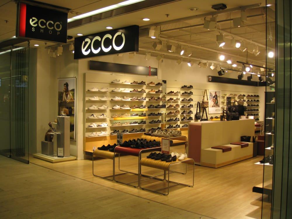 Ecco Shop - Shoe Stores - Urho Kekkosen