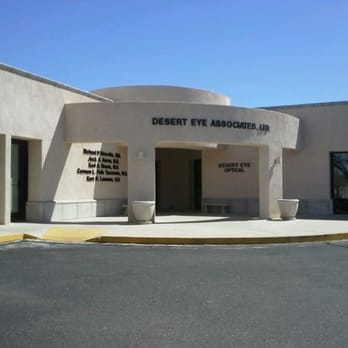 Desert Eye Associates Optometrists 1150 S Calle De Las Casitas Green Valley Az Phone Number Yelp