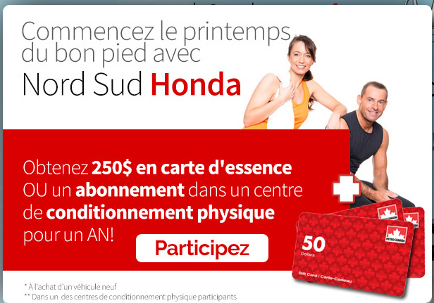 Nord Sud Honda >> Honda Automobiles Nord Sud 2019 All You Need To Know