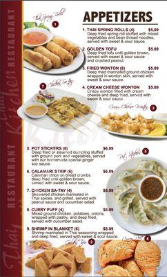 Thai Kitchen 752 E 17th St Idaho Falls Id Restaurants Mapquest