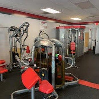 Crunch Fitness Home Facebook