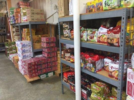 Kim S Oriental Market 2324 Lumpkin Rd Augusta Ga Miscellaneous Food Stores Mapquest