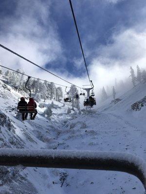 Mt baldy lift tickets