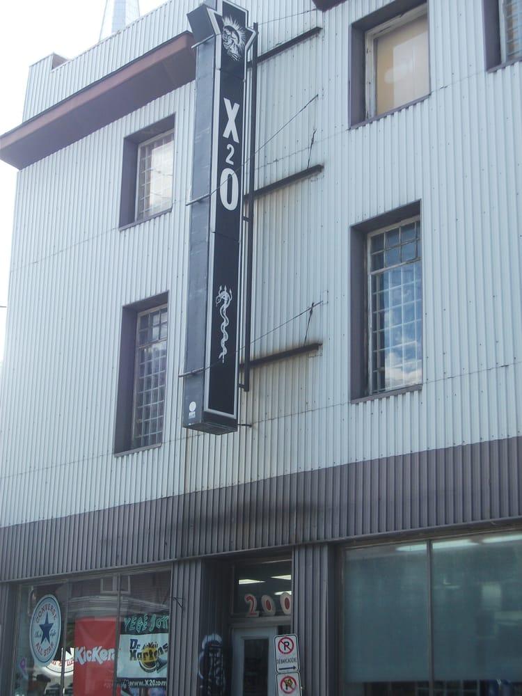 BOUTIQUE X2O - Accessoires - 200, Rue Saint-Joseph Est, Québec, QC ...
