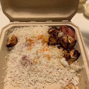 Rice Mediterranean Kitchen Order Food Online 159 Photos 300