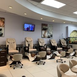 Nail Salons In Middleburg Yelp