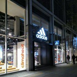 Marken: Adidas Performance Store (Tauentzienstraße), Berlin