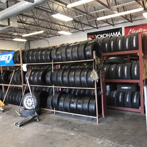 big o tires west valley