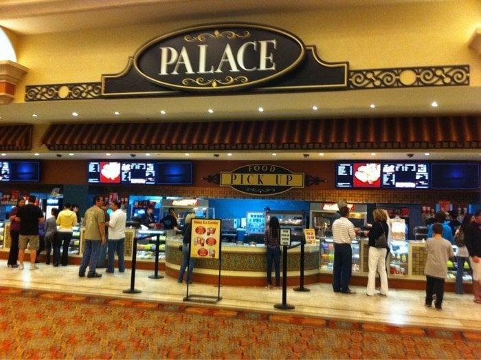 cinemark palace 20 & xd