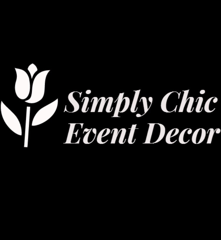 Simply Chic Event Decor Request A