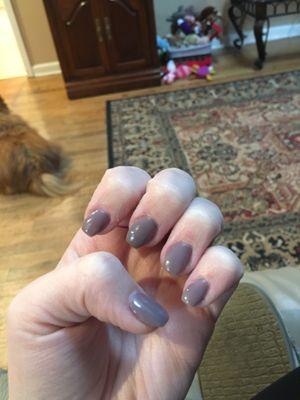 Nails Estella