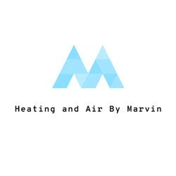 heating and air by marvin