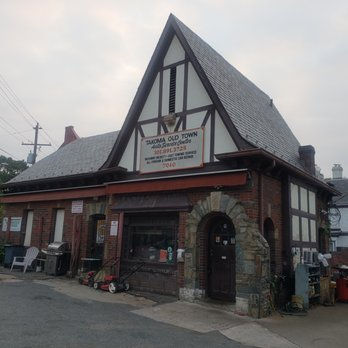 Takoma Old Town Auto Service Center 24 Reviews Auto Repair 7060 Carroll Ave Takoma Park Md Phone Number Yelp