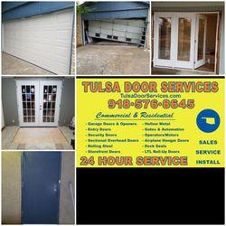 Top 10 Best Garage Door Repair In Tulsa Ok Costs Reviews Yelp