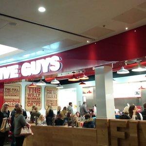 Dixy Fried Chicken Takeaway Fast Food 46 Darwen Street