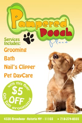 pampered pooch place 4320 broadway astoria ny pet grooming mapquest 4320 broadway astoria ny pet grooming