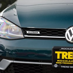 Photo of Trend Motors Volkswagen - Rockaway, NJ, United States