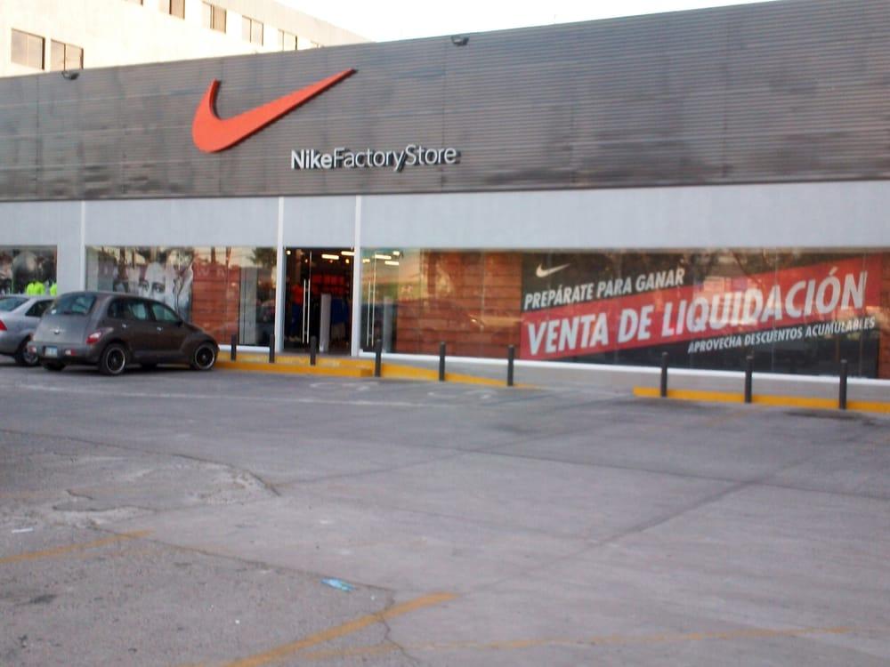 Gustavo Ordaz Factory Store Díaz Schuhe Nike Boulevard qMSpzVGU