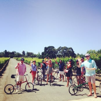 Photo of BikePartners - Santa Rosa, CA, United States