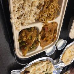 Indus Modern Kitchen Express Indian Cuisine