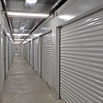 climate controlled storage albuquerque