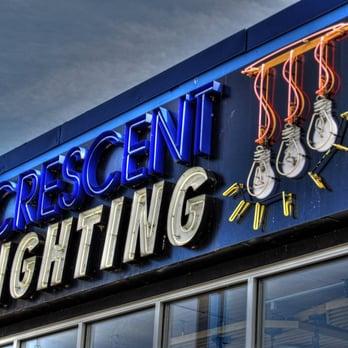 Crescent Lighting Supply