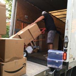 Movers In Washington Yelp