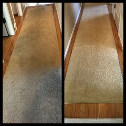 Ernie's Carpet & Upholstery Cleaners