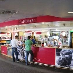 Cafe Bar Coffee Tea Shops Belfast International