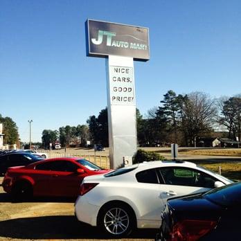 Jt Auto Mart >> Jt Auto Mart 13 Reviews Used Car Dealers 3132 Old
