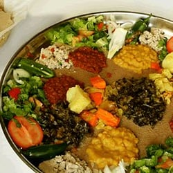 Ethiopian Restaurants In Los Angeles Yelp