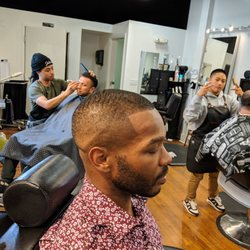 Best Black Barber Shops Near Me November 2019 Find Nearby
