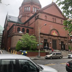 Photo of Cathedral of St. Matthew the Apostle - Washington, DC, DC, US. Front view