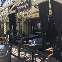 Pairings Wine Bar Restaurant