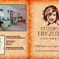 Hair Salons In Szczecin Yelp