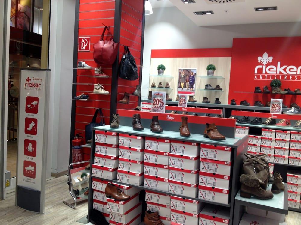Rieker Shop Schuhe Telefonnummer Yelp