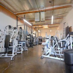 All You Fitness Equipment