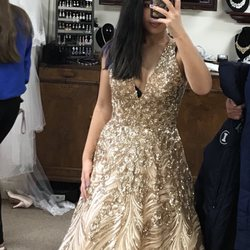 0228183549866 Photo of Occasions Bridal & Evening Wear Boutique - Bethel, CT, United  States.