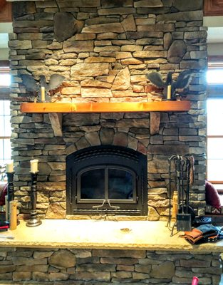 The Fireplace And Patioplace 4920 Mcknight Rd Pittsburgh Pa General Merchandise Retail Mapquest