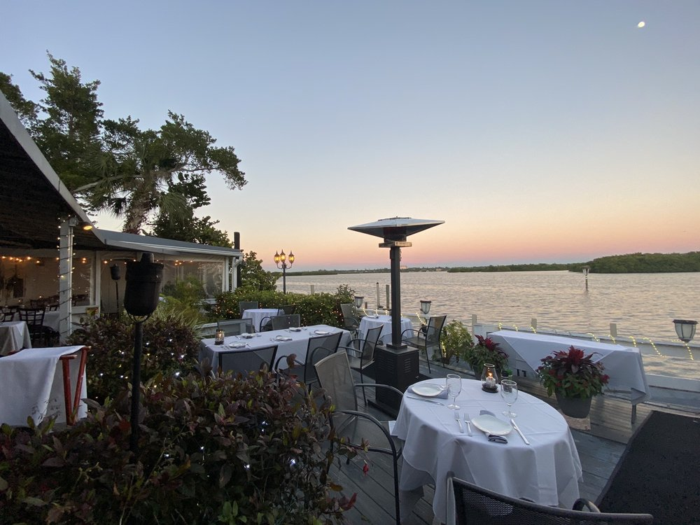 Photo of Ophelia's on the Bay - Sarasota, FL, United States