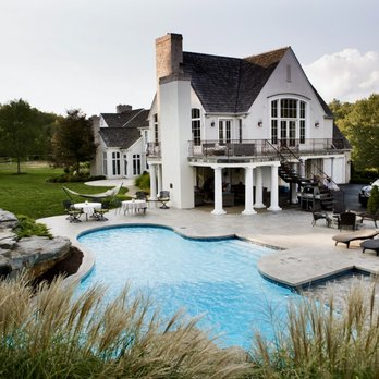 Luxury Pools Waterfalls 23 Photos Pool Hot Tub Service 326 Doubletree Dr Venetia Pa Phone Number