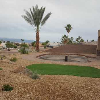 Arizona Garden Nursery Landscaping