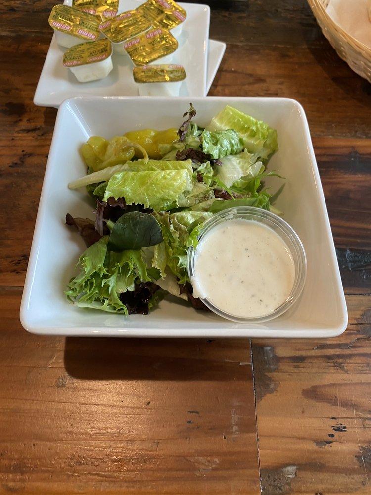 Italian Garden 12 Photos Italian 2701 S Main St Lindale Tx Restaurant Reviews Phone Number Yelp