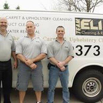 Elite Carpet & Upholstery Cleaning
